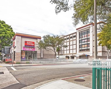 Storage Units for Rent available at 2773 East Colorado Blvd, Pasadena, CA 91107 Photo Gallery 1