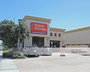 Storage Units for Rent available at 8340 Washington Blvd, Pico Rivera, CA 90660 Photo Gallery 1
