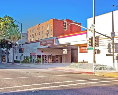Storage Units for Rent available at 171 South Arroyo Pkwy, Pasadena, CA 91105 Photo Gallery 1