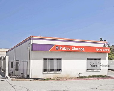 Storage Units for Rent available at 1747 North Eastern Avenue, Los Angeles, CA 90032 Photo Gallery 1