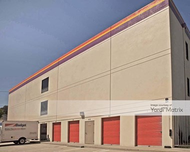 Storage Units for Rent available at 4101 North Figueroa Street, Los Angeles, CA 90065 Photo Gallery 1