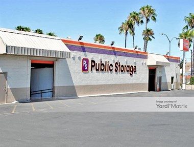 Storage Units for Rent available at 2506 Atlantic Avenue, Long Beach, CA 90806 Photo Gallery 1