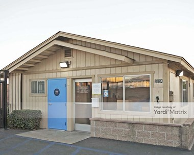 Storage Units for Rent available at 2234 Arrow Hwy, La Verne, CA 91750 Photo Gallery 1
