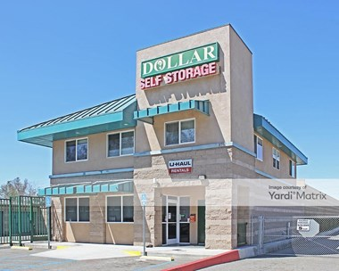 Storage Units for Rent available at 8717 Pioneer Blvd, Santa Fe Springs, CA 90670 Photo Gallery 1