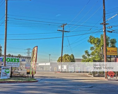 Storage Units for Rent available at 1500 Crestfield Drive, Duarte, CA 91010 Photo Gallery 1