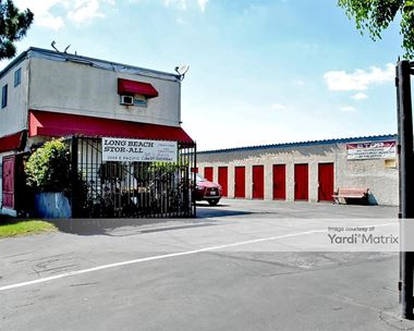 Storage Units for Rent available at 2009 East Pacific Coast Hwy, Long Beach, CA 90804 Photo Gallery 1