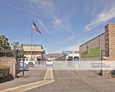 Storage Units for Rent available at 919 West Gladstone Street, San Dimas, CA 91773 Photo Gallery 1