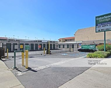 Storage Units for Rent available at 10950 Firestone Blvd, Norwalk, CA 90650 Photo Gallery 1