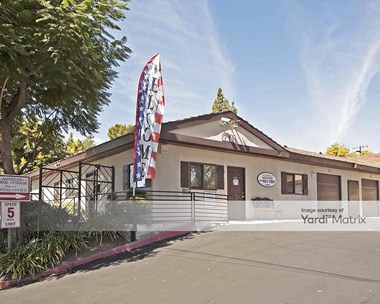 Storage Units for Rent available at 711 South Mills Avenue, Claremont, CA 91711 Photo Gallery 1