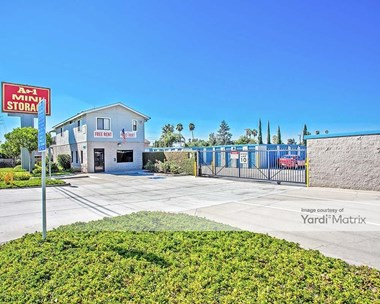 Storage Units for Rent available at 4391 Irwindale Avenue, Irwindale, CA 91706 Photo Gallery 1