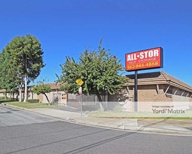 Storage Units for Rent available at 12045 Florence Avenue, Santa Fe Springs, CA 90670 Photo Gallery 1