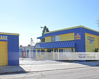 Storage Units for Rent available at 11230 Wright Road, Lynwood, CA 90262 Photo Gallery 1