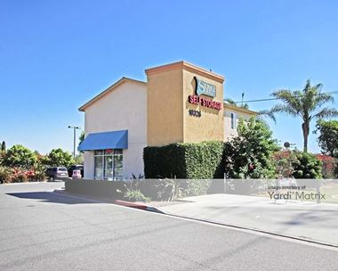 Storage Units for Rent available at 10326 Foster Road, Bellflower, CA 90706 Photo Gallery 1