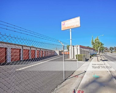 Storage Units for Rent available at 2050 Workman Mill Road, Whittier, CA 90601 Photo Gallery 1