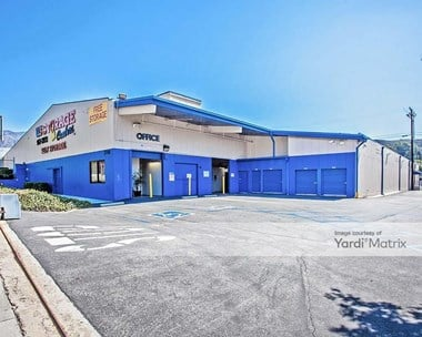 Storage Units for Rent available at 3708 Clifton Place, Montrose, CA 91020 Photo Gallery 1
