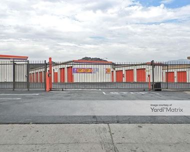 Storage Units for Rent available at 9036 Glenoaks Blvd, Sun Valley, CA 91352 Photo Gallery 1