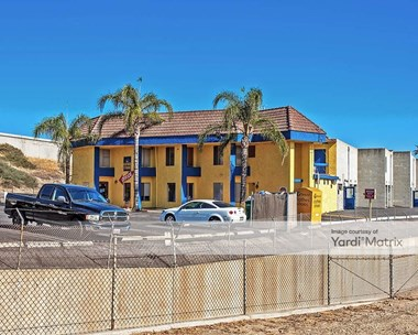 Storage Units for Rent available at 14800 Rinaldi Street, Mission Hills, CA 91345 Photo Gallery 1