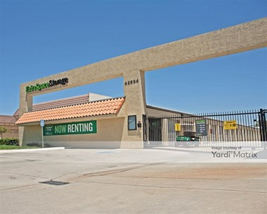 Storage Units for Rent available at 42654 10Th Street West, Lancaster, CA 93534 Photo Gallery 1