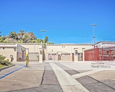 Storage Units for Rent available at 15241 Rinaldi Street, Mission Hills, CA 91345 Photo Gallery 1