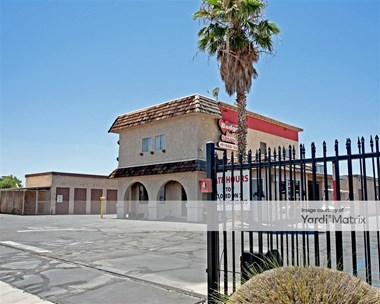 Storage Units for Rent available at 41843 10th Street West, Palmdale, CA 93551 Photo Gallery 1