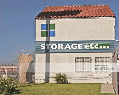 Storage Units for Rent available at 2870 Los Feliz Place, Los Angeles, CA 90039 Photo Gallery 1