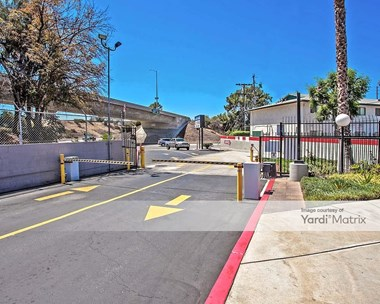 Storage Units for Rent available at 10864 Laurel Canyon Blvd, San Fernando, CA 91340 Photo Gallery 1