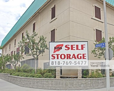 Storage Units for Rent available at 4444 Vineland Avenue, Toluca Lake, CA 91602 Photo Gallery 1