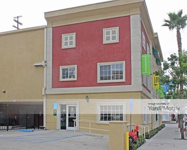 Storage Units for Rent available at 11570 Ventura Blvd, Studio City, CA 91604 Photo Gallery 1