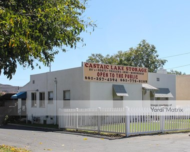 Storage Units for Rent available at 31442 Castaic Road, Castaic, CA 91384 Photo Gallery 1