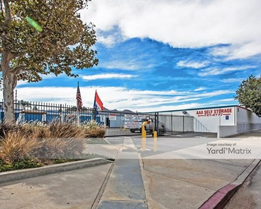 Storage Units for Rent available at 9111 Jordan Avenue, Chatsworth, CA 91311 Photo Gallery 1