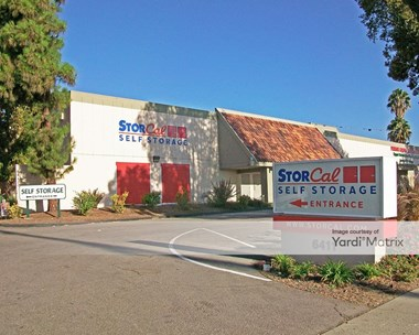 Storage Units for Rent available at 6411 De Soto Avenue, Woodland Hills, CA 91367 Photo Gallery 1