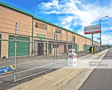 Storage Units for Rent available at 7700 Canoga Avenue, Canoga Park, CA 91304 Photo Gallery 1