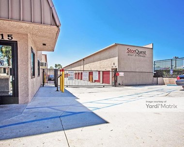 Storage Units for Rent available at 11115 Laurel Canyon Blvd, San Fernando, CA 91340 Photo Gallery 1