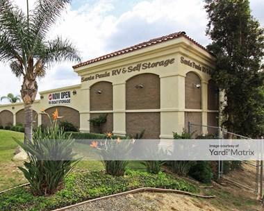 Storage Units for Rent available at 326 West Santa Maria Street, Santa Paula, CA 93060 Photo Gallery 1