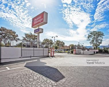 Storage Units for Rent available at 2167 1st Street, Simi Valley, CA 93065 Photo Gallery 1