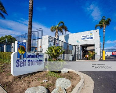 Storage Units for Rent available at 2630 Johnson Drive, Ventura, CA 93003 Photo Gallery 1