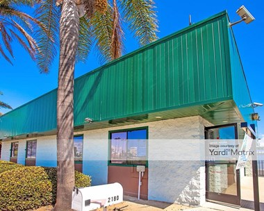 Storage Units for Rent available at 2180 Craig Drive, Oxnard, CA 93036 Photo Gallery 1