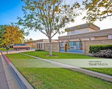 Storage Units for Rent available at 269 North Aviador Street, Camarillo, CA 93010 Photo Gallery 1