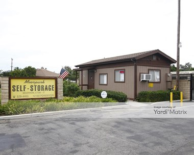 Storage Units for Rent available at 12160 Poindexter Avenue, Moorpark, CA 93021 Photo Gallery 1