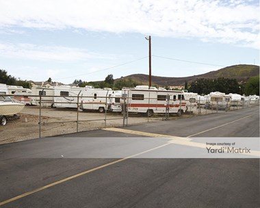 Storage Units for Rent available at 2805 East Thousand Oaks Blvd, Thousand Oaks, CA 91360 Photo Gallery 1