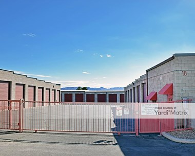 Storage Units for Rent available at 1675 Nevada Hwy, Boulder City, NV 89005 Photo Gallery 1