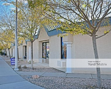 Storage Units for Rent available at 1101 Industrial Road, Boulder City, NV 89005 Photo Gallery 1