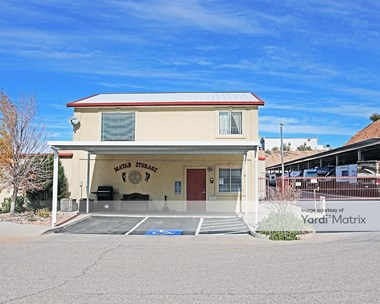 Storage Units for Rent available at 675 Mayan Circle, Mesquite, NV 89027 Photo Gallery 1