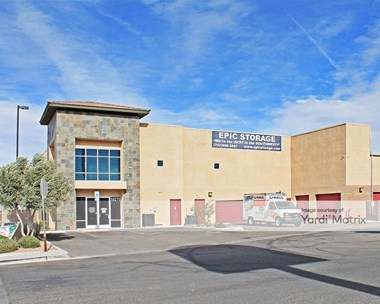 Storage Units for Rent available at 10270 South Decatur Blvd, Las Vegas, NV 89141 Photo Gallery 1