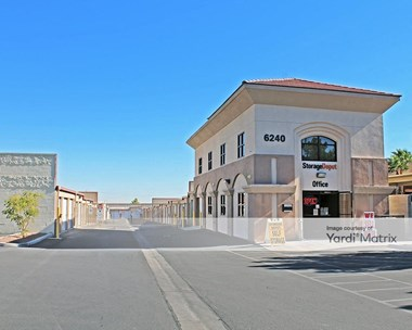 Storage Units for Rent available at 6240 South Rainbow Blvd, Las Vegas, NV 89118 Photo Gallery 1