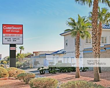 Storage Units for Rent available at 8525 West Flamingo Road, Las Vegas, NV 89147 Photo Gallery 1