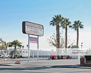 Storage Units for Rent available at 4001 East Sahara Avenue, Las Vegas, NV 89104 Photo Gallery 1