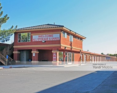 Storage Units for Rent available at 8055 West Sahara Avenue, Las Vegas, NV 89117 Photo Gallery 1