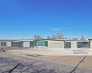 Storage Units for Rent available at 409 Western Hills Trail, Granbury, TX 76049 Photo Gallery 1