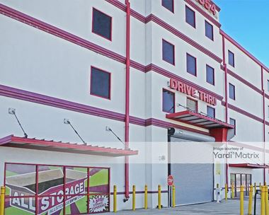 Storage Units for Rent available at 11025 North Riverside Drive, Keller, TX 76244 Photo Gallery 1